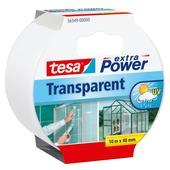 Tesa Extra Power reparatietape 10mx48mm transparant