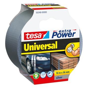 Tesa Extra Power reparatietape 10mx50mm grijs