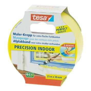 Tesa afplaktape precision indoor 25mx38mm