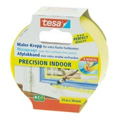 Tesa afplaktape precision indoor 25mx38mm