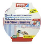 Tesa Precision Sensitive afplaktape 25mx38mm