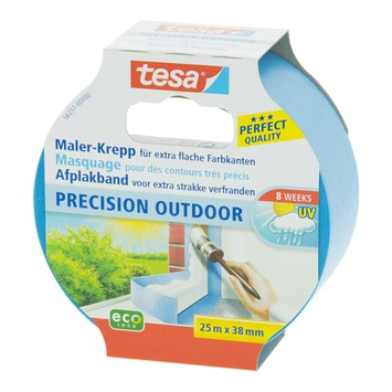 Tesa Precision Outdoor afplaktape 25mx38mm
