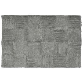 Sealskin Reverse badmat grijs 60x90 cm