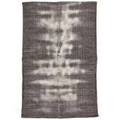 Vloerkleed Sleets grijs 130x200 cm