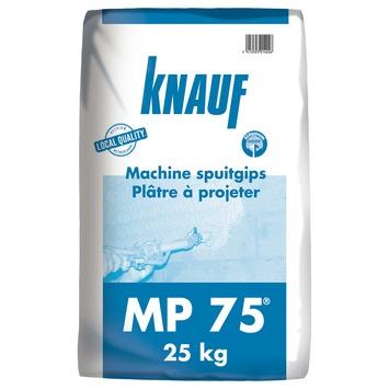 Knauf MP75 machinepleister 25kg