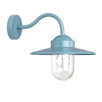 KS Buitenlamp Dolce blauw