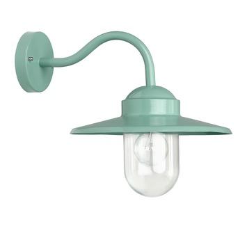 KS Buitenlamp Dolce groen