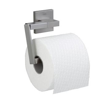 Tiger items toiletrolhouder RVS