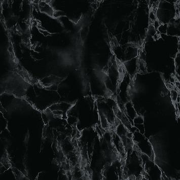 Plakfolie Marmer zwart (346-0048) 45x200 cm