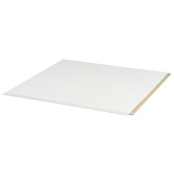 Agnes plafondplaat wit stuc 60 x 60 cm 5 stuks