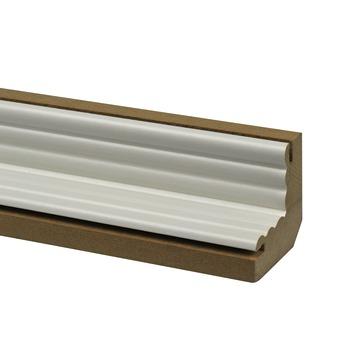 CanDo binnenhoek voor lambrisering 111,5 cm