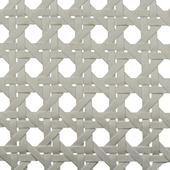 CanDo radiatorwebbing papierwit 60x150 cm