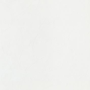 Vliesbehang stuc strepen wit (dessin 33-166)