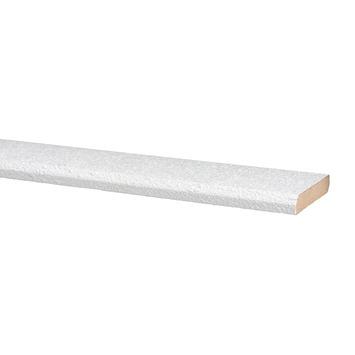 AGNES plafondlijst wit stuc 260 cm