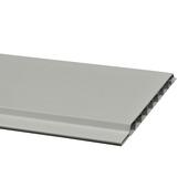 Kunststof schroten, lengte 270 cm wit (ca. 2.7 m2)