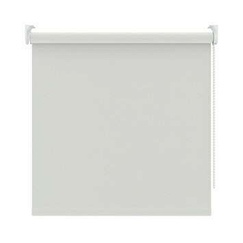 KARWEI rolgordijn verduisterend wit (498) 120 x 190 cm