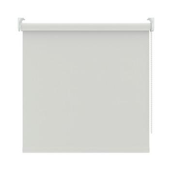 KARWEI rolgordijn verduisterend wit (498) 210 x 190 cm