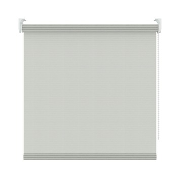 KARWEI rolgordijn wit (564) 120 x 190 cm