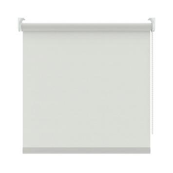 KARWEI rolgordijn ribbel wit (1224) 120 x 190 cm (bxh)