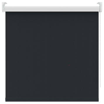 KARWEI rolgordijn verduisterend zwart (5098) 60 x 190 cm