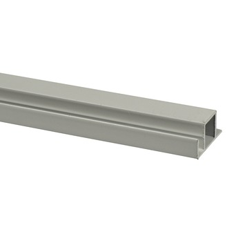 Screenlite horrraam horprofiel 210 cm wit aluminium