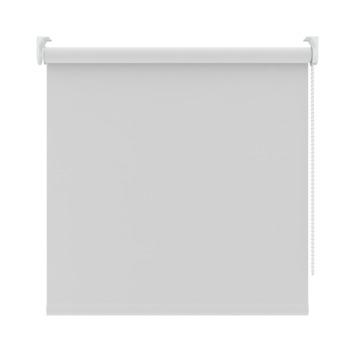 KARWEI rolgordijn verduisterend sneeuwwit (5715) 60 x 190 cm (bxh)