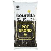 Fleurella potgrond (zak 20 ltr)