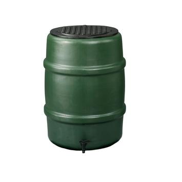 Harcostar Regenton Groen Kunststof 114 Liter