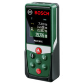 Bosch laser afstandsmeter PLR 30 C