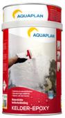 Aquaplan Kelder-epoxy 4 l