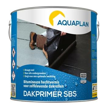 Aquaplan Dakprimer SBS 2,5 Liter