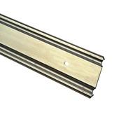 Aquaplan muuraansluitprofiel 60mm x 60mm, lengte 100cm