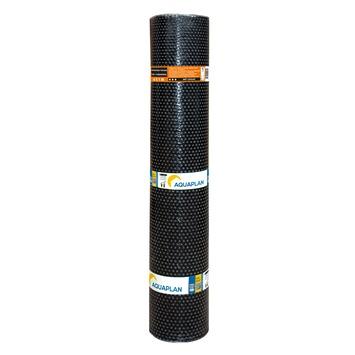 Aquaplan plak- of brandrol met leislag 6 m