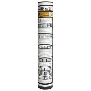 Aquaplan plakrol met leislag 7,5 m