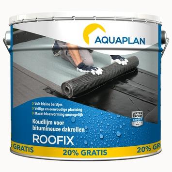 Aquaplan daklijm 10 liter + 20% gratis
