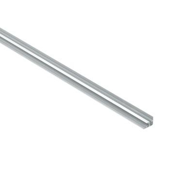Martens hoekprofiel voor polycarbonaat plaat 6 mm