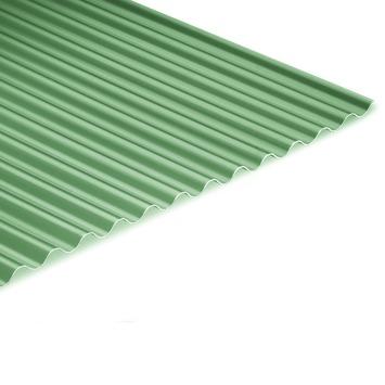 Martens PVC Golfplaat 32/9 Groen 214 x 66 cm