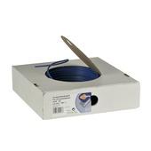 Profile installatiedraad VD 2,5 mm2 blauw 100 m