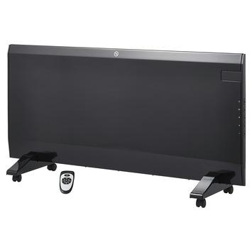 Handson verwarmingspaneel zwart 1500 watt