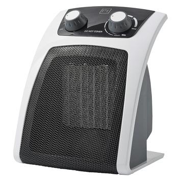 Handson ventilatorkachel 1000/2000 watt