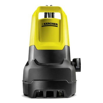 Karcher dompelpomp SP3 dirt