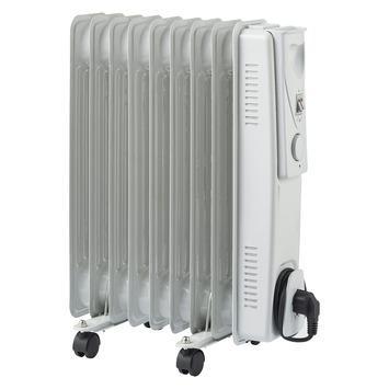 Handson oliegevulde radiator 2000 watt met 9 elementen
