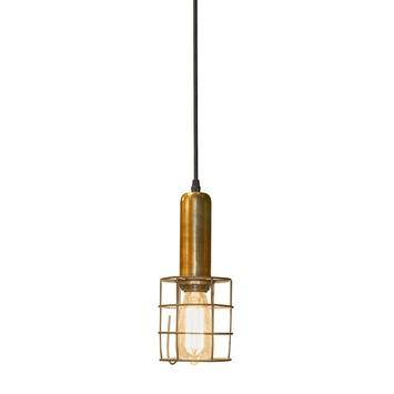 vtwonen Hanglamp Bright brons