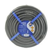 Profile grondkabel XMvK-as 2x 2,5 mm2 25 m