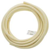 """Attema elektrabuis flexibel crème 5/8"""" 10 m"""