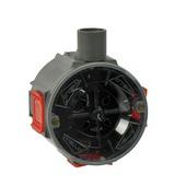 ATTEMA inbouwdoos U50 50 mm koppelbaar