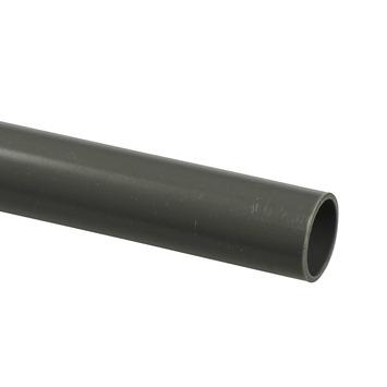 "Pipelife elektrabuis slagvast grijs 16 mm 5/8"" 3 meter"
