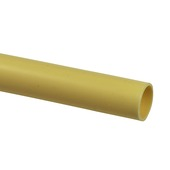 "Pipelife PVC elektrabuis crème 3/4"" 19mm 3 meter"