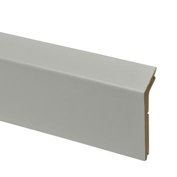 CanDo overzetplint wit nr. 287 240 cm