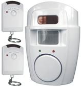 Smartwares SC09 huisalarm inclusief 2 afstandsbedieningen